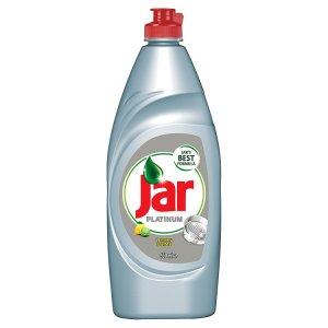 Jar prostředek na mytí nádobí 650ml, vybrané druhy