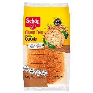Schär Maestro cereale cereální chléb bez lepku 300g