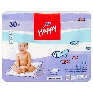 Happy Dětské podložky 90 x 60 cm á 30 ks