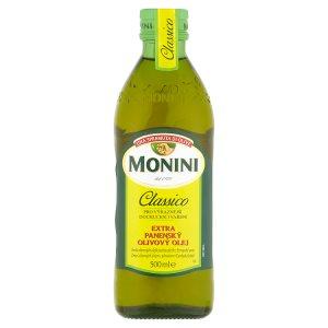 Monini Classico extra panenský olivový olej 500ml