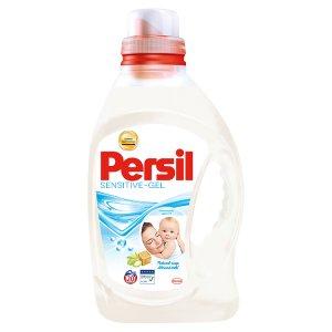Persil gel na praní 20 dávek, vybrané druhy