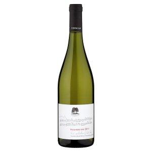 Vinařství U Dvou Lip Rulandské bílé 2011 pozdní sběr suché bílé víno 0,75l
