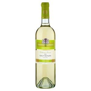 Zámecké Vinařství Bzenec Cellarium Bisencii Sauvignon 2011 suché bílé víno 0,75l