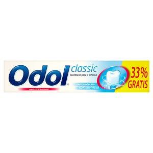 Odol Classic Zubní pasta s fluorem 100ml