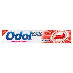 Odol Cool Active gel zubní pasta 75ml
