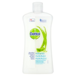 Dettol antibakteriální mýdlo náhradní náplň 500ml, vybrané druhy