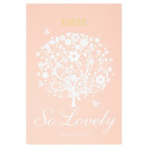 Elode So lovely parfém 100ml