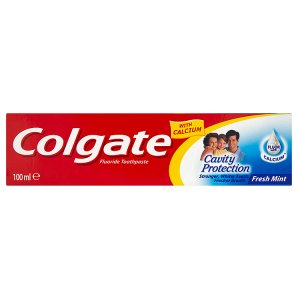 Colgate Cavity Protection Zubní pasta 100ml