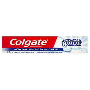 Colgate Advanced Whitening Zubní pasta 75ml