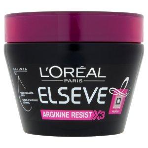 L'Oréal Paris Elseve maska na vlasy 300ml, vybrané druhy
