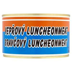 Vepřový luncheonmeat Mei Ning 400g
