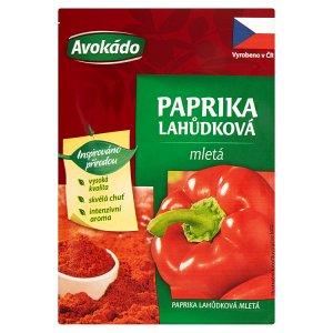Avokádo Paprika lahůdková mletá 25g
