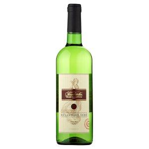 Vinařství Barborka Rulandské šedé víno bílé 0,75l