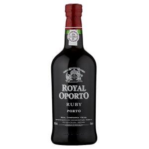 Royal Oporto Ruby 75cl