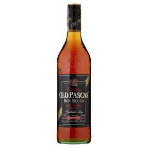 Old Pascas Dark Rum 0,7l