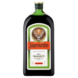 Jägermeister 1l v akci