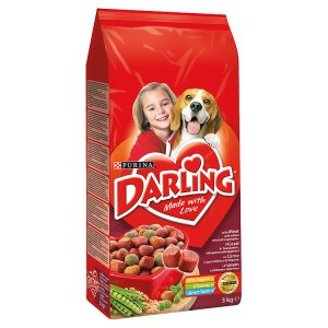 Darling masová směs 3kg