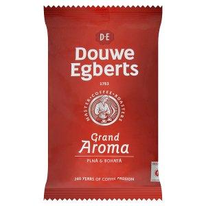 Douwe Egberts Grand aroma pražená mletá káva 100g, vybrané druhy