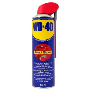 WD-40 Smart straw univerzální mazivo 450ml
