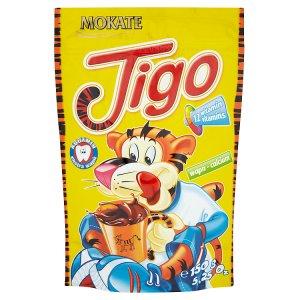 Mokate Tigo Instantní směs pro přípravu kakaového nápoje 150g