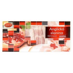 Le & Co Shaved Anglická slanina 200g