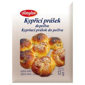 Amylon Kypřící prášek do pečiva 12g