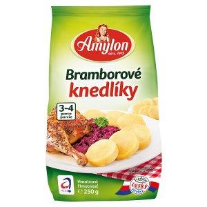 Amylon Bramborové knedlíky 250g