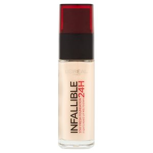 L'Oréal Paris Infallible 24H Make-up 30ml
