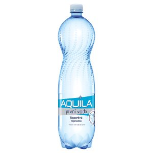 Aquila První voda kojenecká 1,5l