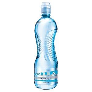 Aquila Aquagym Pramenitá voda neperlivá  0,75l