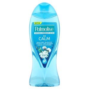 Palmolive sprchový gel 500ml, vybrané druhy