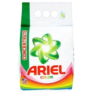 Ariel Color prací prostředek na barevné prádlo 30 praní