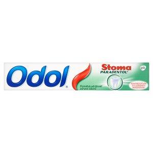 Odol Stoma Paradentol Zubní pasta s fluoridem 75ml