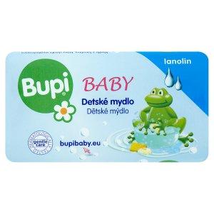 Bupi Baby Dětské mýdlo 100g