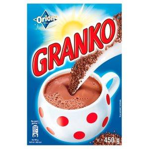 ORION GRANKO Instantní kakaový nápoj 450g
