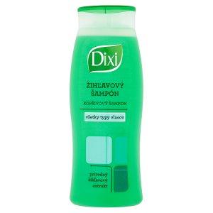 Dixi Kopřivový šampon 400ml