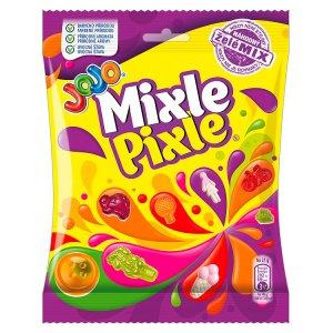 Jojo Mixle Pixle 170g, vybrané druhy
