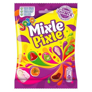 JOJO Mixle Pixle 80g, vybrané druhy