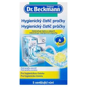 Dr. Beckmann Hygienický čistič pračky 250g