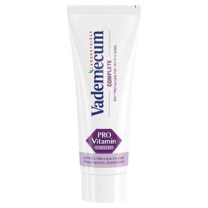 Vademecum zubní pasta Complete Pro Vitamin Complex 75ml