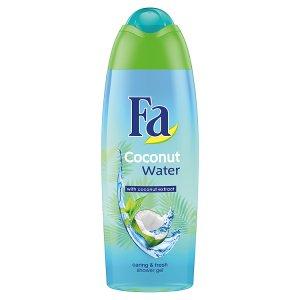 Fa sprchový gel 250ml, vybrané druhy