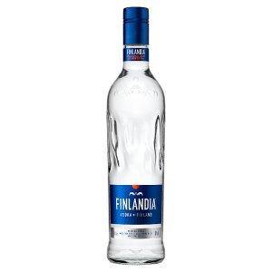 Finlandia Vodka 0,7l v akci