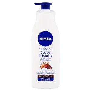 Nivea tělové mléko 400ml, vybrané druhy