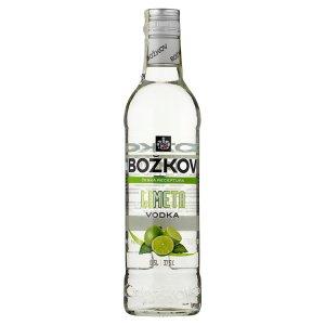 Božkov Vodka ochucená 0,5l, vybrané druhy