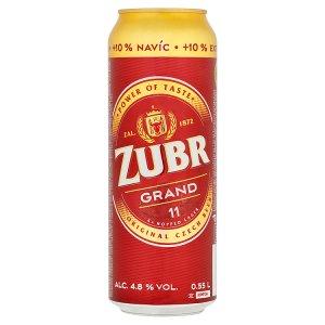 Zubr Grand 11 0,55l