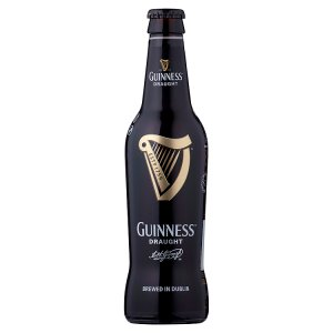 Guinness Draught pivo 330ml