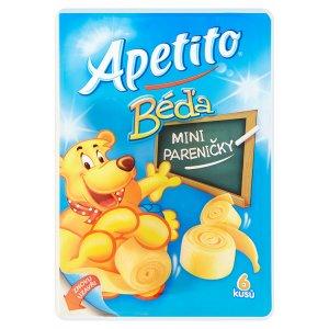 Apetito Béďa Mini pareničky 100g