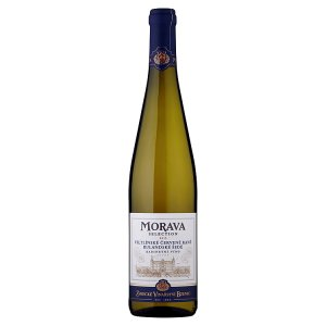 Zámecké Vinařství Bzenec Veltlínské červené rané Rulandské šedé kabinetní víno suché bílé 0,75l