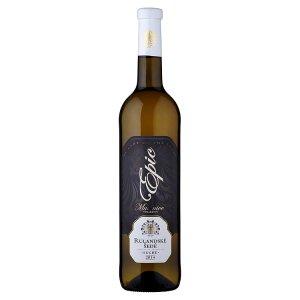 Vinařství Mutěnice Rulandské šedé bílé víno suché 0,75l