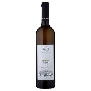 Vinselekt Michlovský Hibernal víno s přívlastkem pozdní sběr suché 0,75l